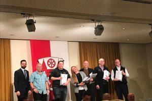 Sportlerehrung der Stadt Geisenheim 2019